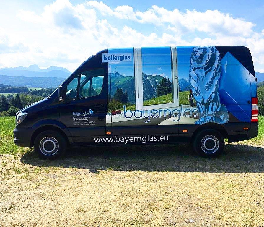 Bayern und Glas! www.bayernglas.de . . . . . -Werbung- #glasbau #glaserei #bayer