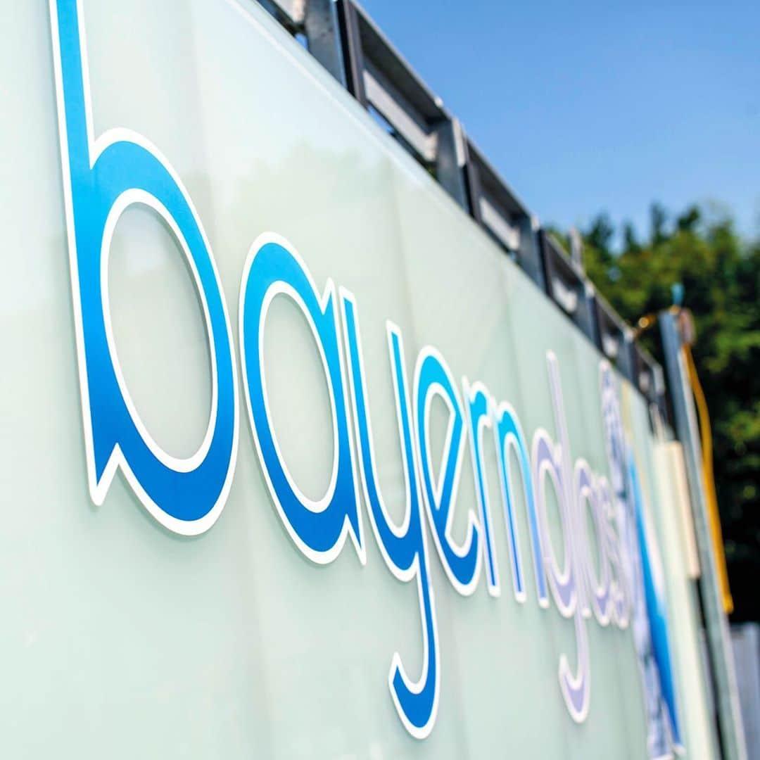 . . . . . . -Werbung da Ortsangabe- #bayernglas #glasbau #glaserei #logo #handwe